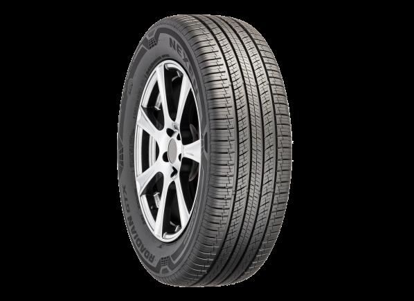 Nexen Roadian GTX tire