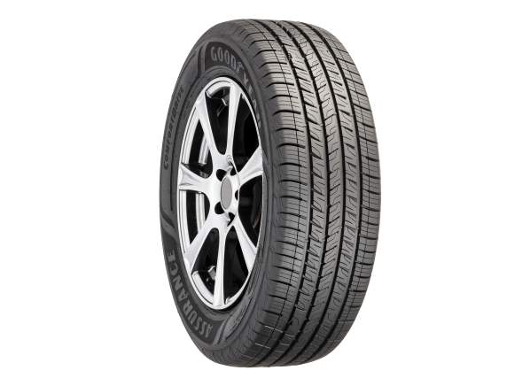 Goodyear Assurance ComfortDrive tire