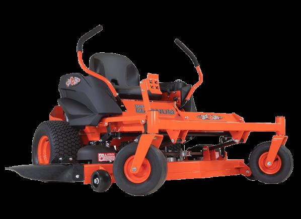 Bad Boy Mz Magnum Riding Lawn Mower Amp Tractor Consumer