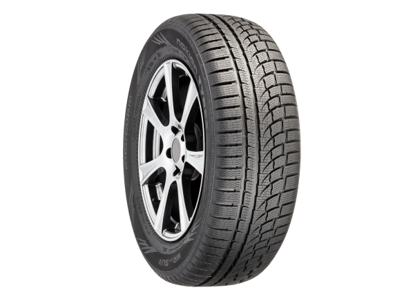 Nokian WR G4 SUV tire