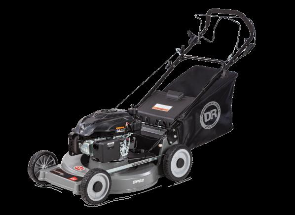 DR Power Equipment SP22 gas mower