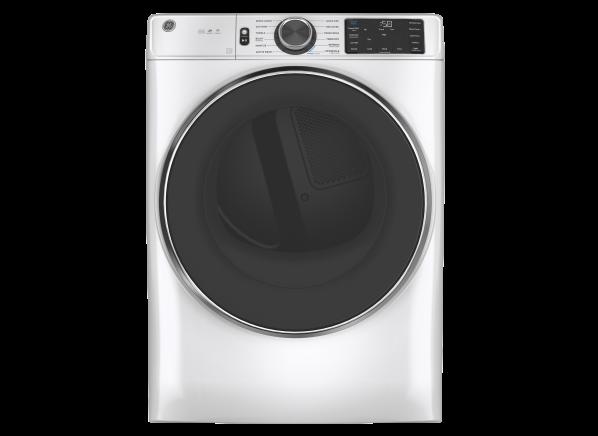GE GFD65ESSNWW clothes dryer