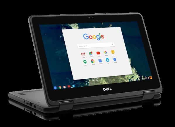 Dell Chromebook C5190-C862GRY computer