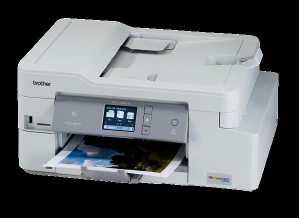 Brother MFC-J995DW XLB printer