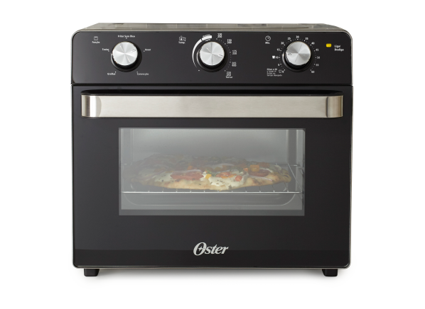 Oster Countertop Toaster Oven with Air Fryer TSSTTVMAF1 ...