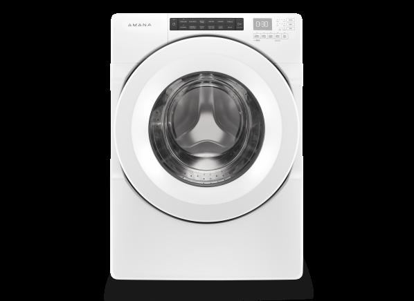 Amana NFW5800HW washing machine