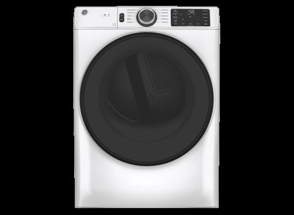GE GFD55ESSNWW clothes dryer