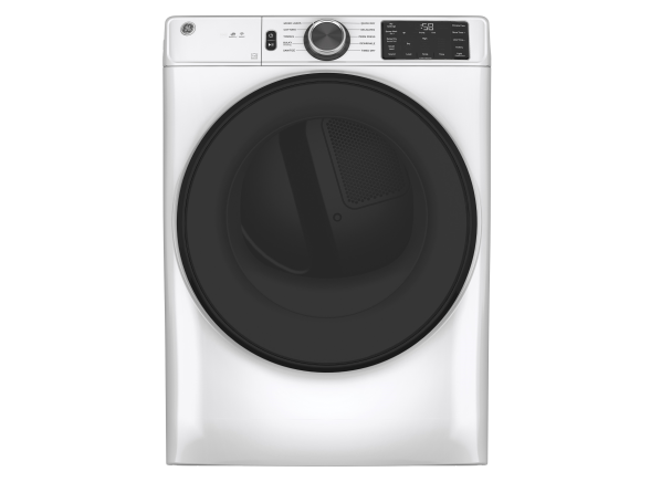 GE GFD55GSSNWW clothes dryer