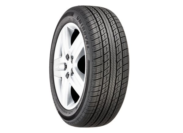 Uniroyal Tiger Paw Touring A/S tire