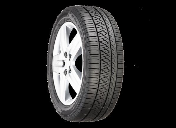 Falken Ziex ZE960 A/S tire
