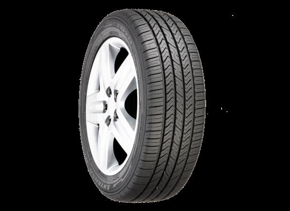 Toyo Extensa A/S II tire