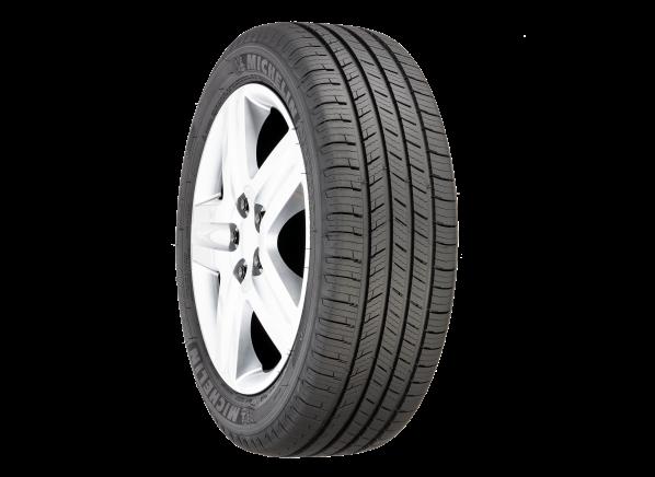Michelin Defender T+H tire