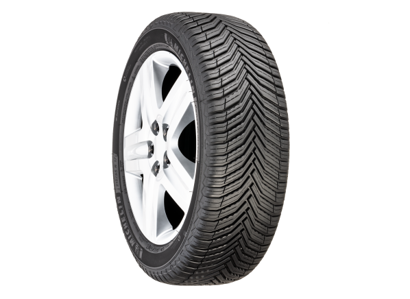 Michelin CrossClimate2 tire