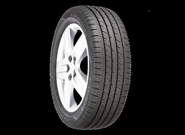 Sumitomo HTR Enhance LX2 tire