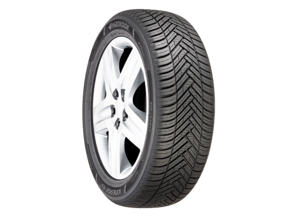 Hankook Kinergy 4s2 tire