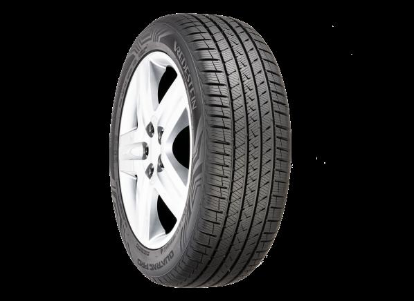 Vredestein Quatrac Pro tire