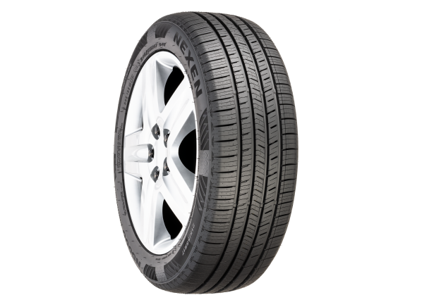 Nexen N5000 Platinum tire