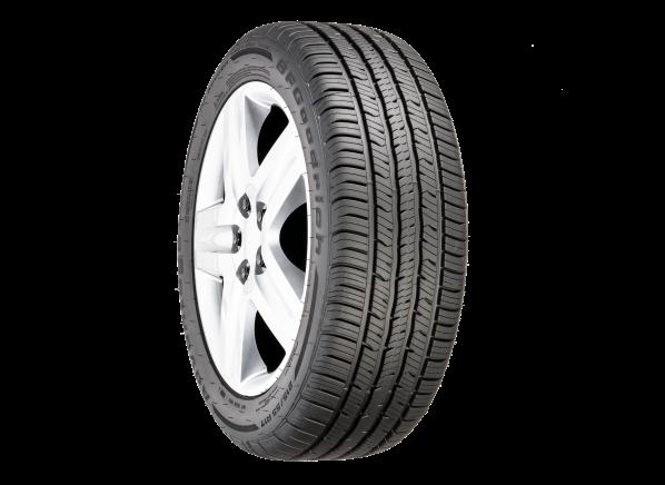 BFGoodrich Advantage Control All Season tire