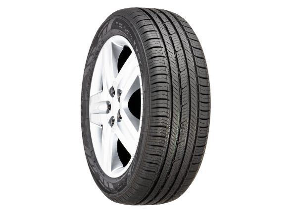 Nokian One tire