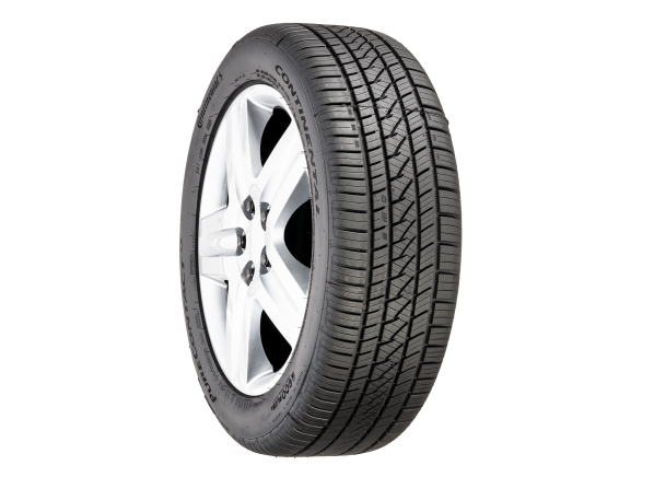 Continental PureContact LS tire