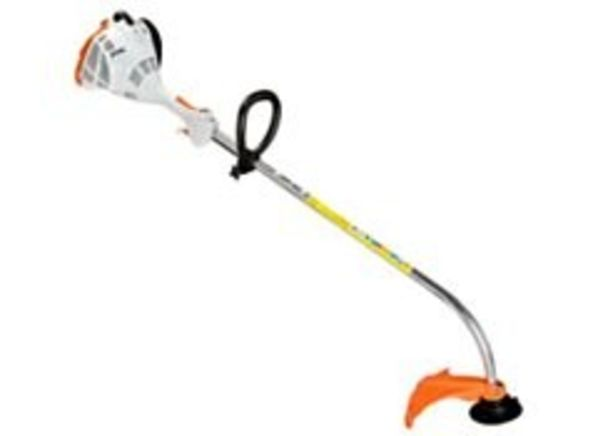 Stihl FS 40 C-E string trimmer - Consumer Reports