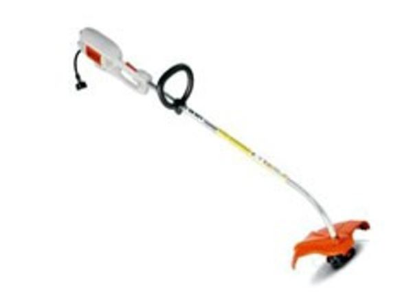 Stihl FSE 60 string trimmer - Consumer Reports