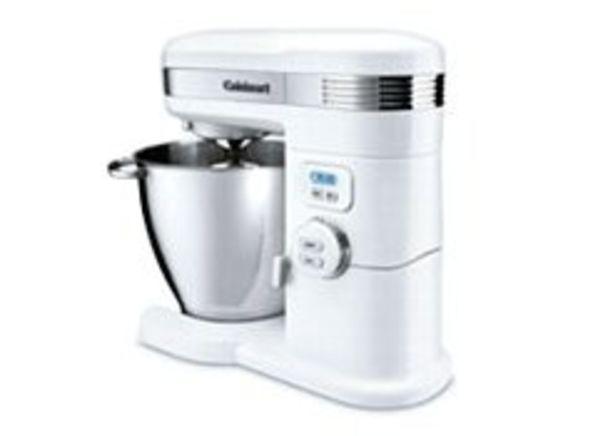 Cuisinart SM70 mixer