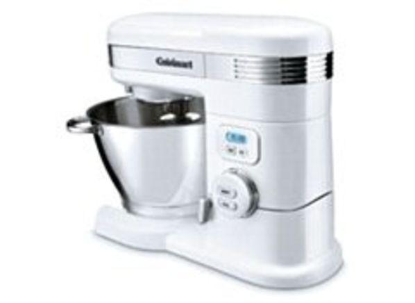 Cuisinart SM55 mixer