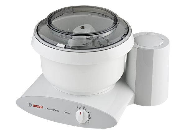 Bosch Universal Plus MUM6N10UC mixer - Consumer Reports