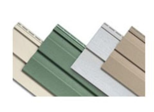 Revere Sovereign Select Energy Smart siding