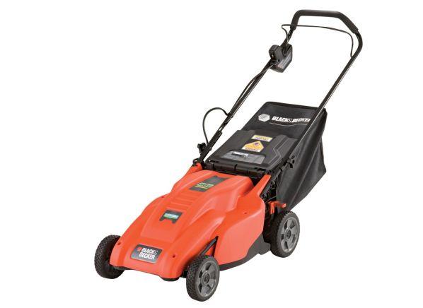 Repair Black And Decker Electric Lawn Mower
