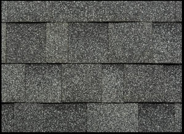IKO Cambridge roofing