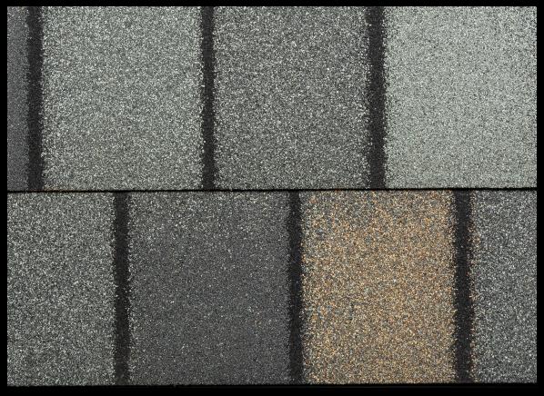 IKO Crowne Slate roofing