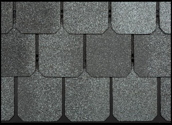 Atlas StormMaster Slate roofing