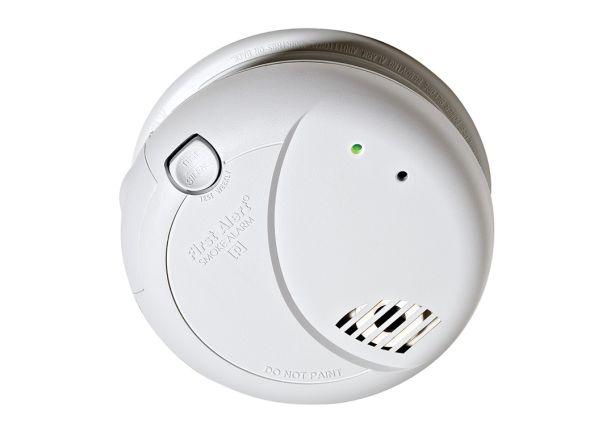 First Alert 7010B smoke detector - Consumer Reports