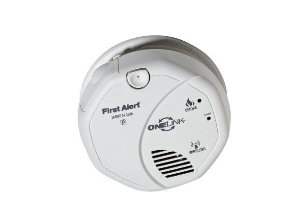 First Alert SA501CN smoke detector