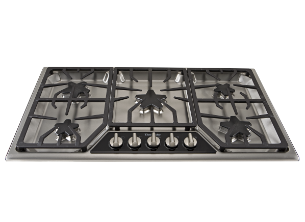 Thermador Sgsx365fs Gas Cooktop