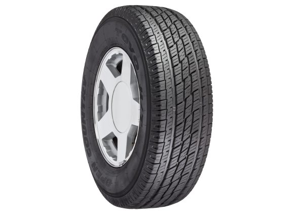 Toyo Open Country H T Tire