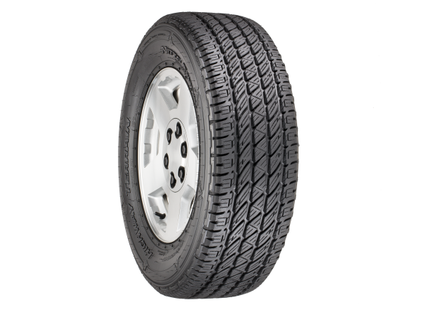 Nitto Dura Grappler >> Nitto Dura Grappler Highway Terrain Tire Consumer Reports