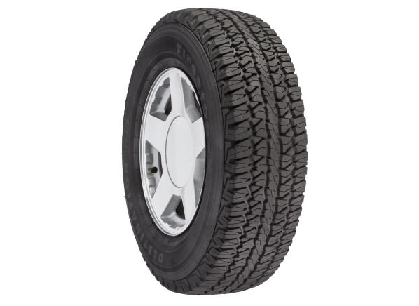 Firestone Tires Near Me >> Firestone Destination A T Tire Consumer Reports
