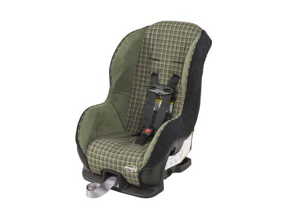 Evenflo Tribute car seat