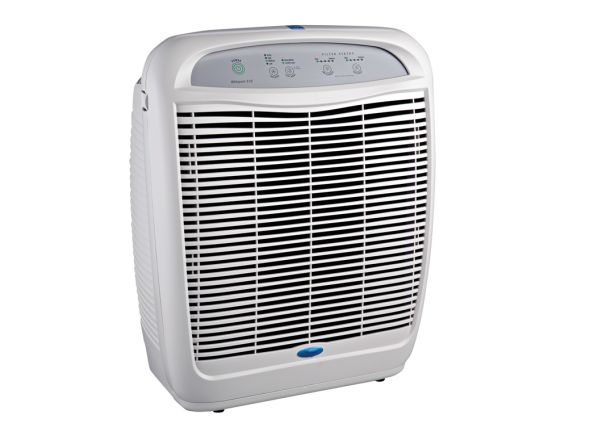 whirlpool whispure ap51030k air purifier summary information from