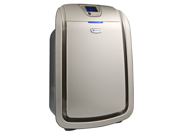 Idylis IAP-10-280 (Lowe's) air purifier - Consumer Reports