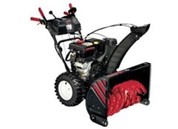 Troy-Bilt Storm 3090 31AH55Q snow blower - Consumer Reports
