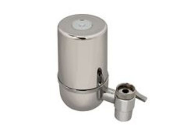 Crystal Quest CQE-FM-00501 water filter