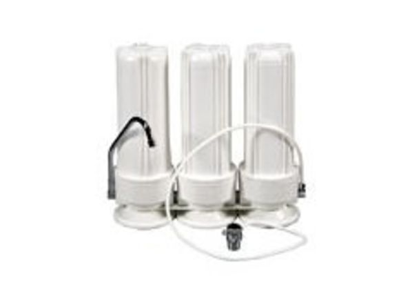 Crystal Quest CQE-CT-00109 water filter