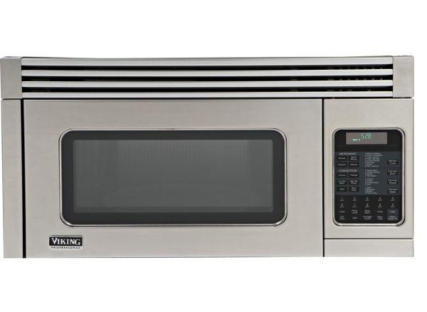 Viking Vmor205 Ss Microwave Oven