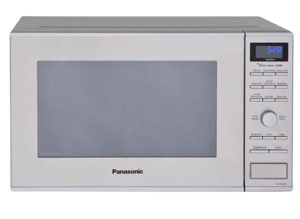 Panasonic Genius Prestige NN-SD681S Microwave Oven