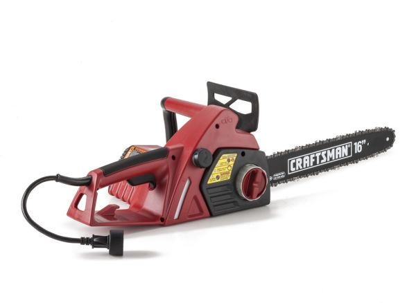 Craftsman 34119 Chainsaw - Consumer Reports