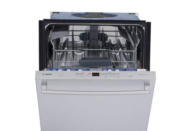 Bosch 300 Series Dlx Shx53tl5uc Dishwasher Consumer Reports